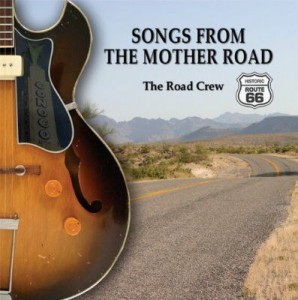 songs from the mother road