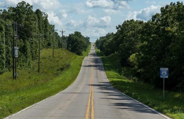 MO Road