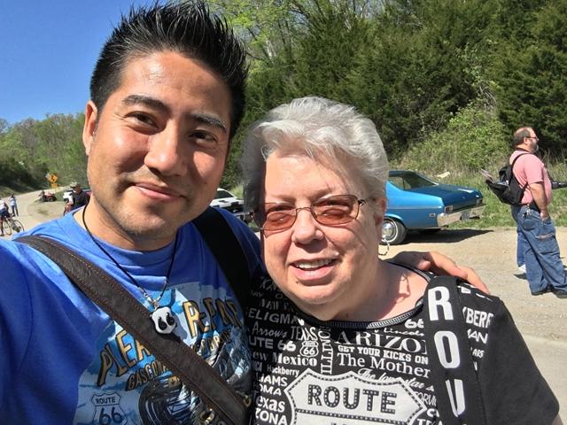 Sharon &Me