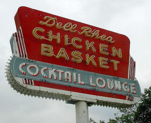 chickenbasket